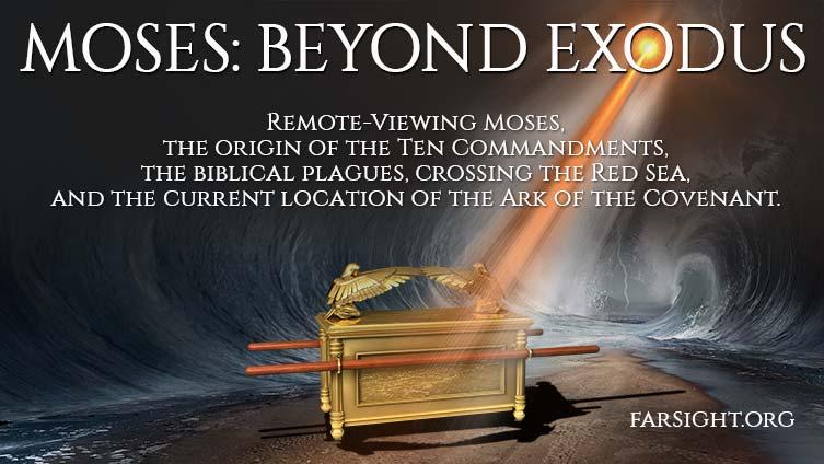 Moses: Beyond Exodus - Farsight