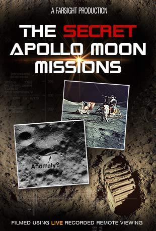 The Farsight Institute | Secret Apollo Moon Missions