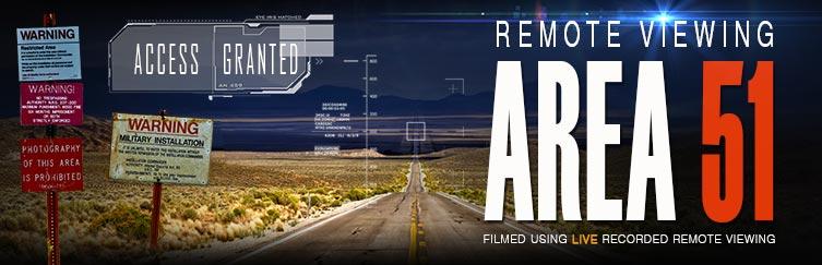Area 51 Farsight Project
