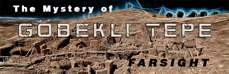 Gobekli Tepe Farsight Project