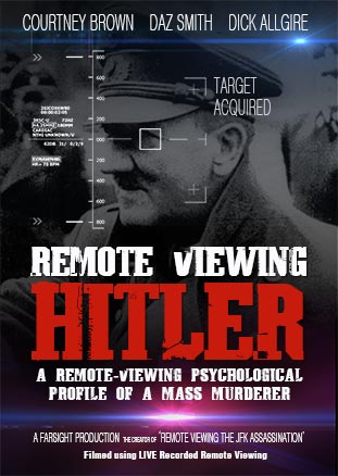 Hitler Pschology Farsight Project