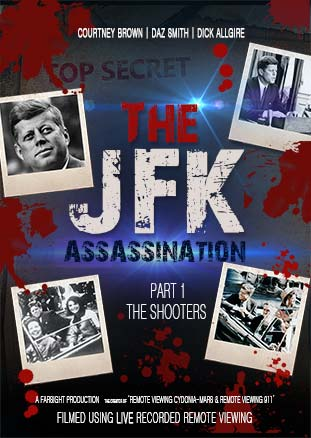 JFK Assassination: Part 1 - The Shooters