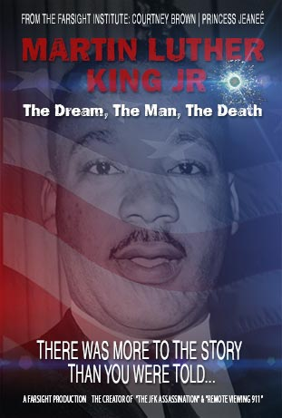 Martin Luther King, Jr.: Farsight Project