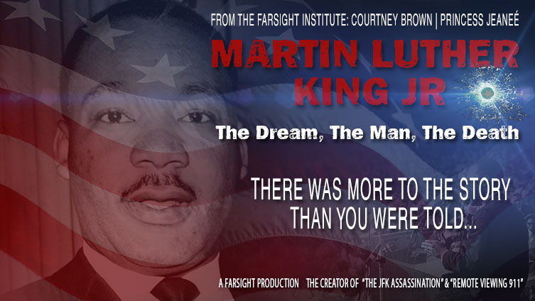 Martin Luther King, Jr.: Dream and Assassination
