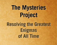 Mysteries Project