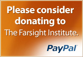 Donate to The Farsight Interview