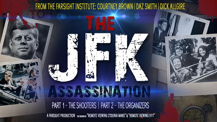 JFK Assassination: The Shooters and The Organizers