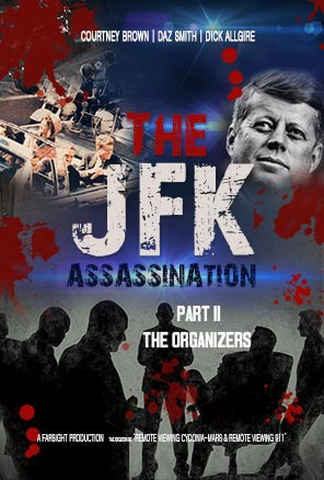 JFK Assassination: Part 2 - The Organizers