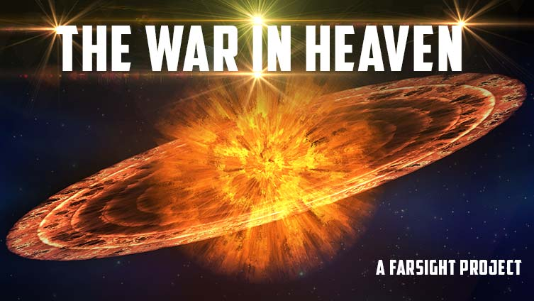 Farsight's War In Heaven Project